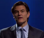Dr. Mehmet OZ: how can you overcome stress build-up?